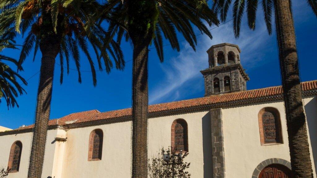 utazások, Tenerife, Programok magyarul, Candelaria, La Laguna, Santa Cruz Városnézés Magyarul, 6