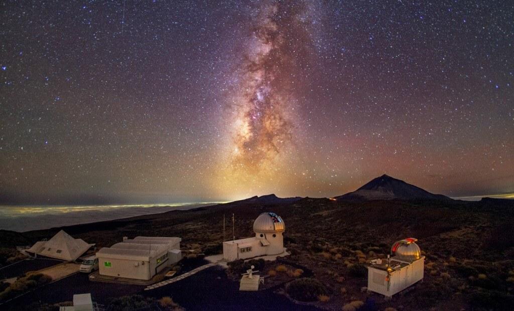 utazások, Tenerife, Programok magyarul, Naplemente és Csillagles A Teidén, 0
