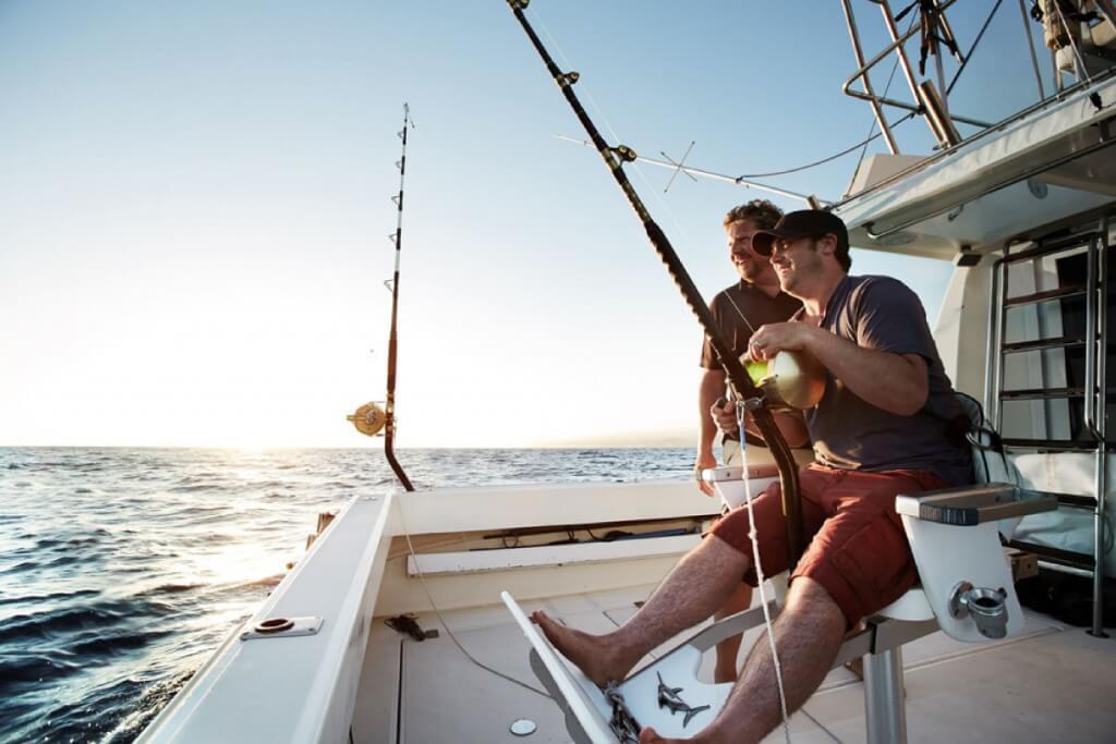 nyaralás olcsón, Tenerife, Programok magyarul, Tengeri Horgászkirándulás, 3
