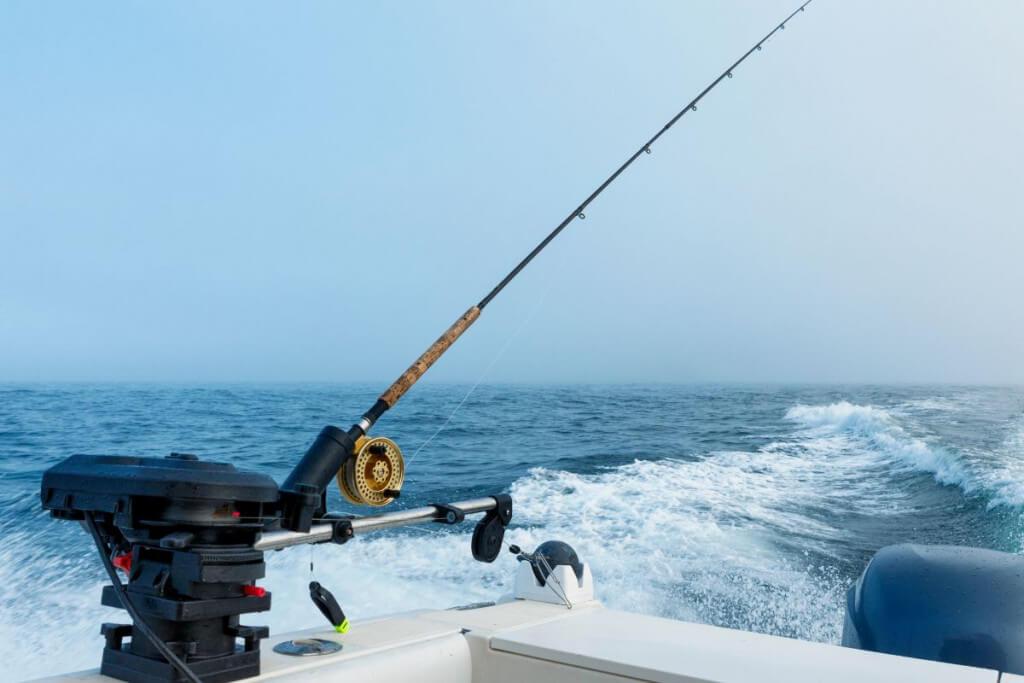 üdülés, Tenerife, Programok magyarul, Tengeri Horgászkirándulás, 5