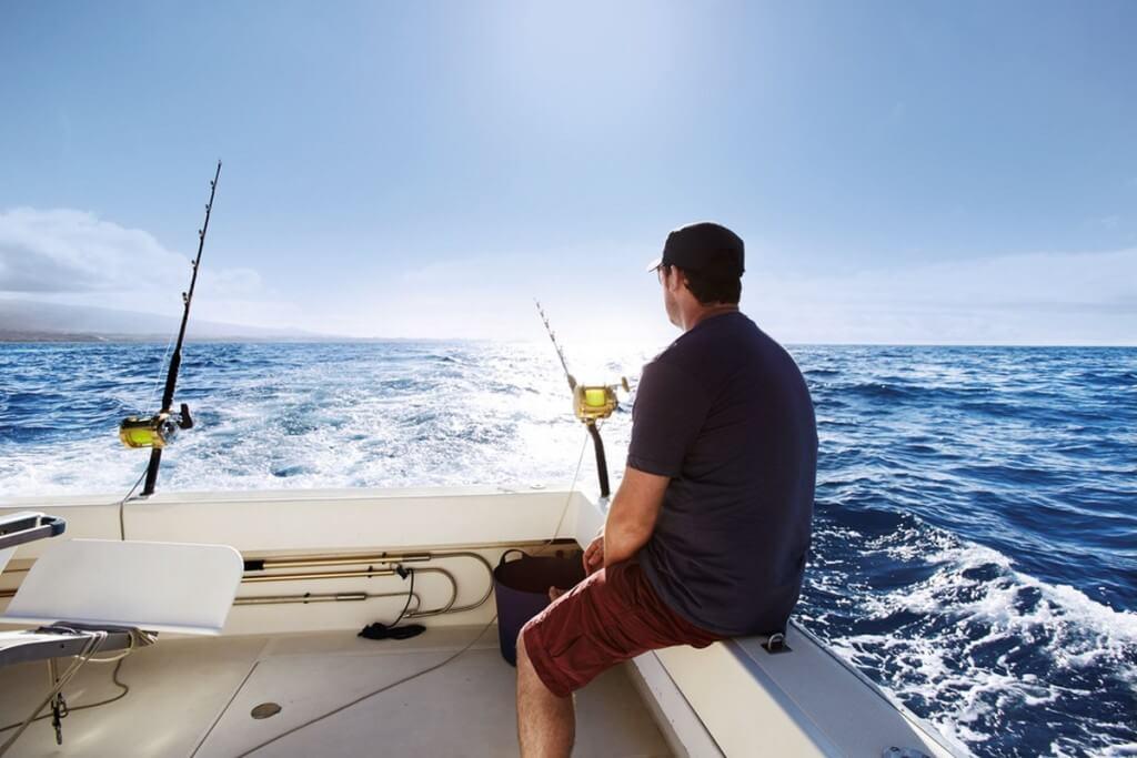 utak Kanári-szigetek, Tenerife, Programok magyarul, Tengeri Horgászkirándulás, 2