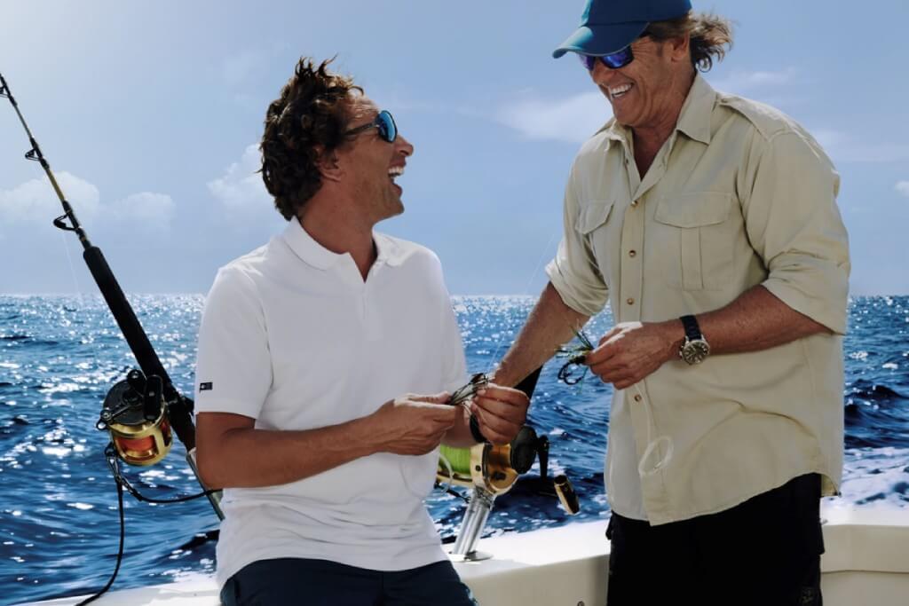 utazás repülővel, Tenerife, Programok magyarul, Tengeri Horgászkirándulás, 9