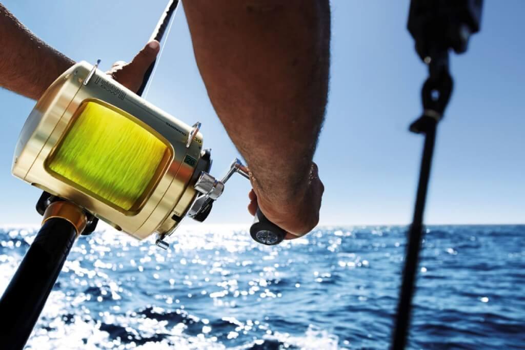 utazási ajánlatok, Tenerife, Programok magyarul, Tengeri Horgászkirándulás, 4