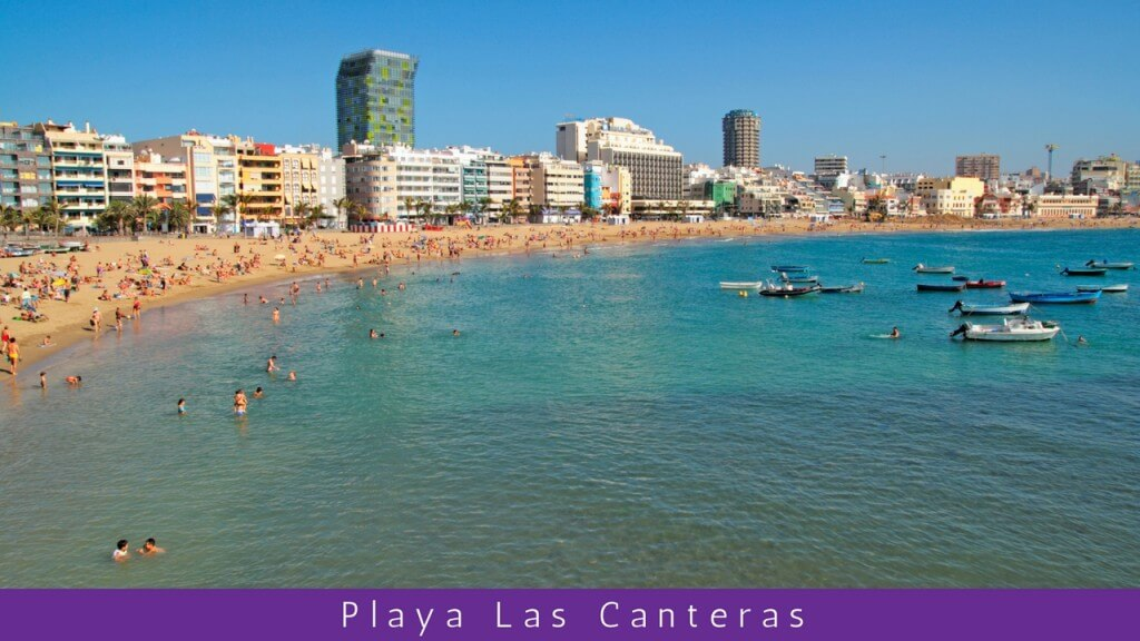 nyaralás olcsón, Gran Canaria, Programok magyarul, Exkluzív Las Palmas Városnézés, 4