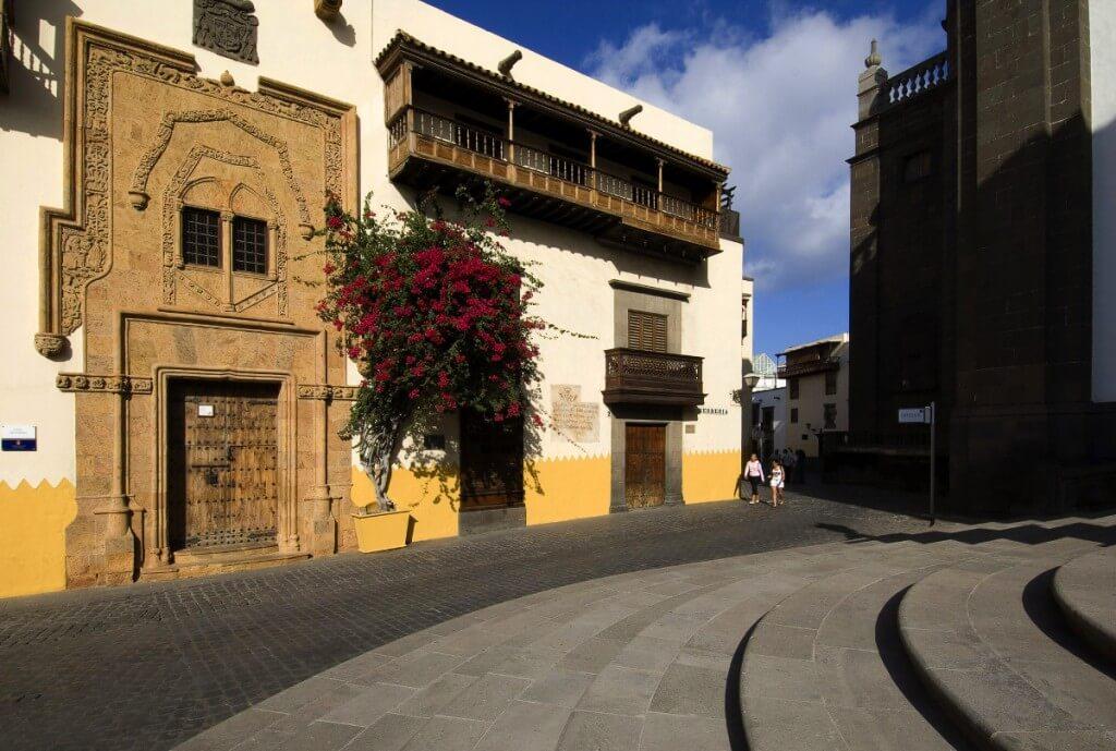 utak Kanári-szigetek, Gran Canaria, Programok magyarul, Las Palmas Városnézés Magyar Idegenvezetéssel, 0