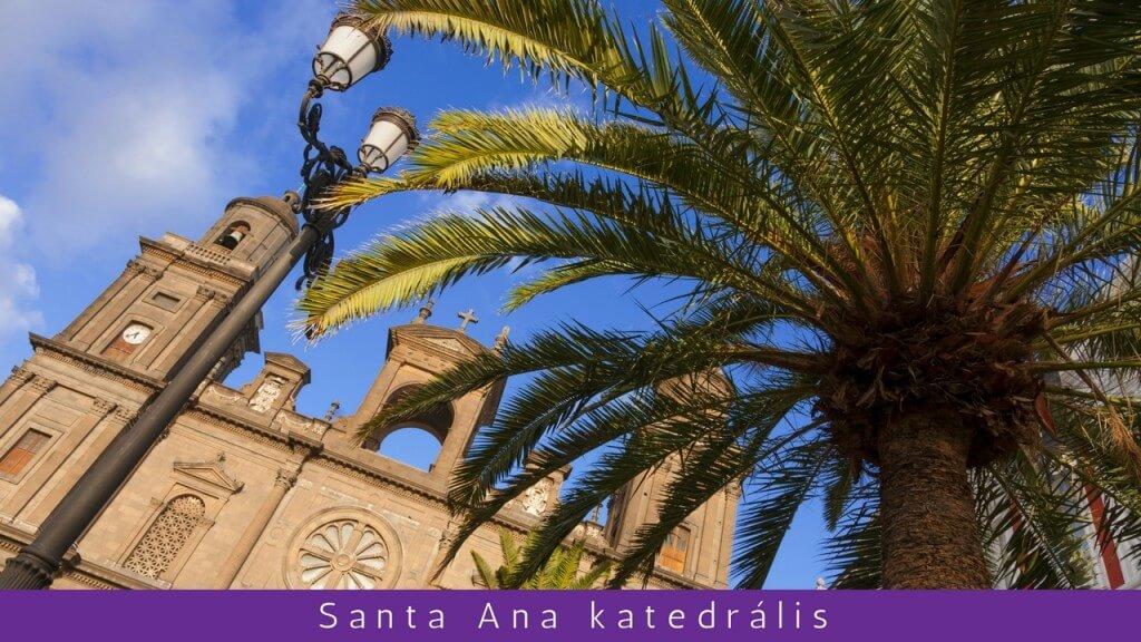 utazások, Gran Canaria, Programok magyarul, Exkluzív Las Palmas Városnézés, 3