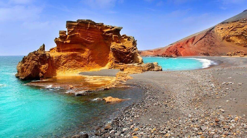 utazás, Lanzarote, Programok magyarul, Lanzarote Szigettúra, 11