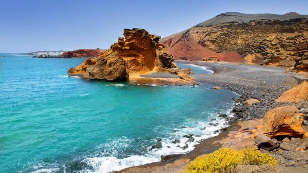 utazás repülővel, Lanzarote, Programok magyarul, Lanzarote Szigettúra, 7