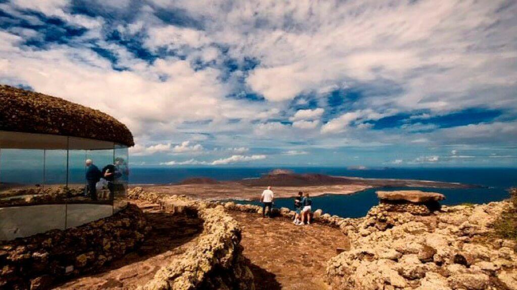 utazási ajánlatok, Lanzarote, Programok magyarul, Lanzarote Szigettúra, 6