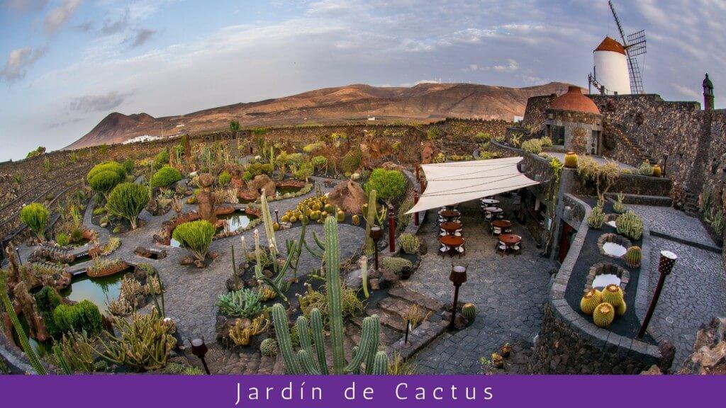 utazási ajánlatok, Lanzarote, Programok magyarul, Lanzarote Exkluzív Fél Napos Kirándulás: Cesar Manrique Alkotásai, 5