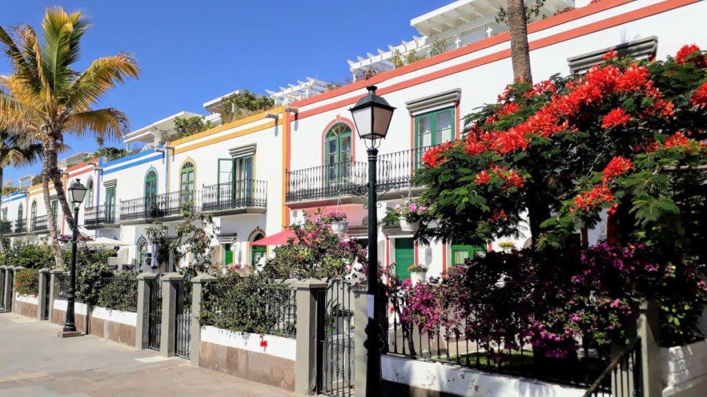 kanári nyaralás, Gran Canaria, Programok magyarul, Tengeri élővilág Megfigyelése Tengeralattjáróval & Séta Mogánban, 11