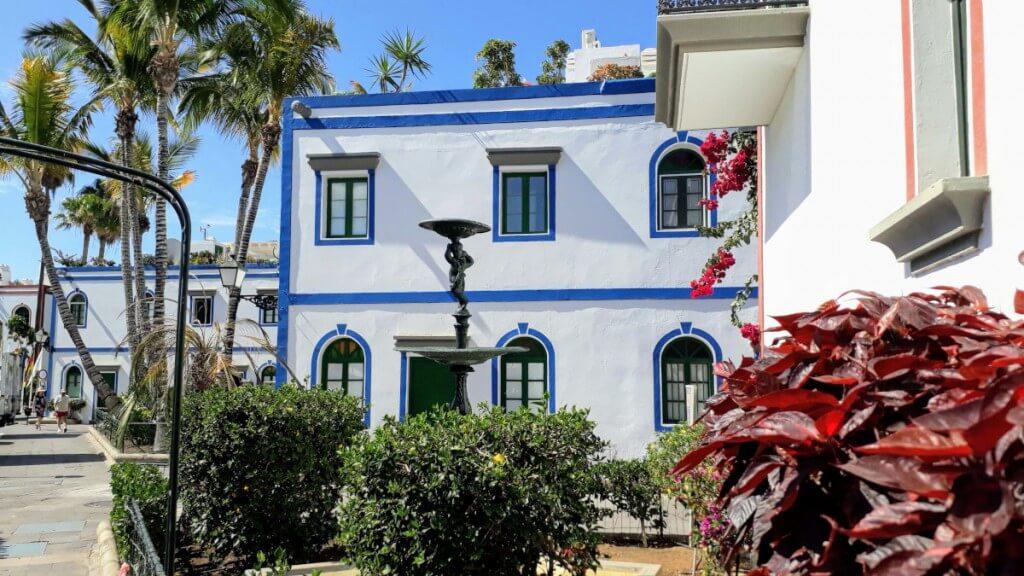 nyaralás all inclusive, Gran Canaria, Programok magyarul, Tengeri élővilág Megfigyelése Tengeralattjáróval & Séta Mogánban, 10