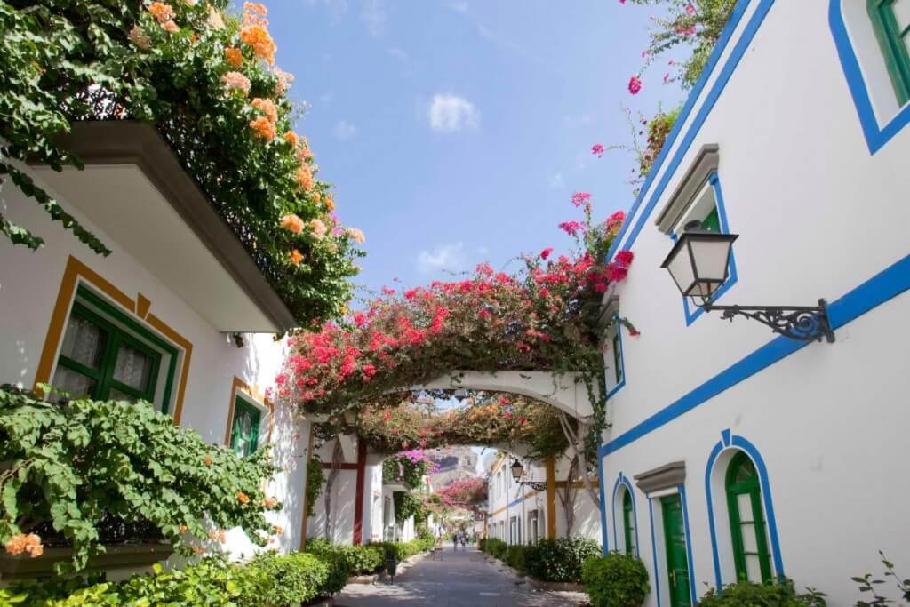 nyaralás, Gran Canaria, Programok magyarul, Tengeri élővilág Megfigyelése Tengeralattjáróval & Séta Mogánban, 12