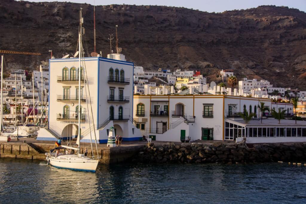 utak Kanári-szigetek, Gran Canaria, Programok magyarul, Tengeri élővilág Megfigyelése Tengeralattjáróval & Séta Mogánban, 13