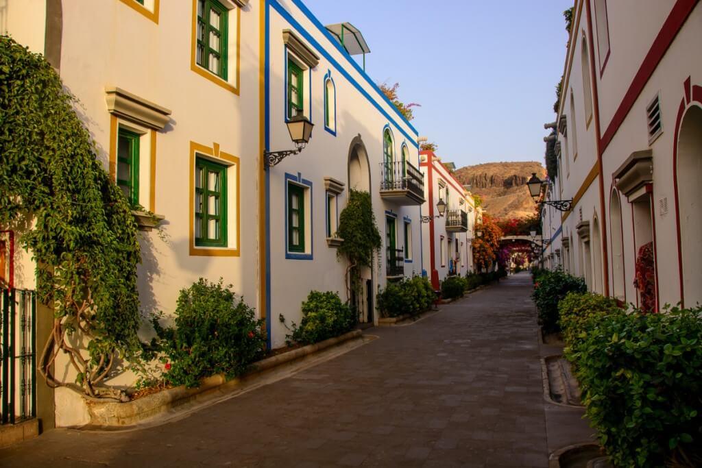 utak Kanári-szigetek, Gran Canaria, Programok magyarul, Tengeri élővilág Megfigyelése Tengeralattjáróval & Séta Mogánban, 14