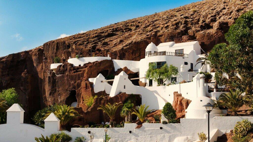 nyaralás olcsón, Lanzarote, Programok magyarul, Jeep Túra Északon Lan, 5
