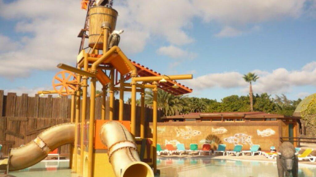 kanári nyaralás, Lanzarote, Programok magyarul, Rancho Texas Lanzarote Park, 0