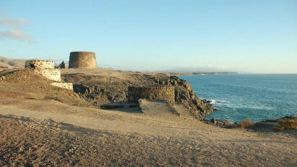 utazás repülővel, Fuerteventura, Programok magyarul, Jeep Safari Cotillo  (Észak-fuerteventura), 10