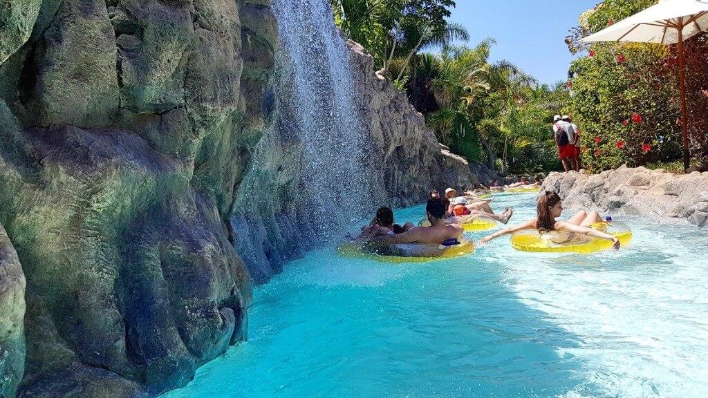 utazási iroda, Tenerife, Programok magyarul, Siam Park, A Világ Legjobb Aquaparkja, 0