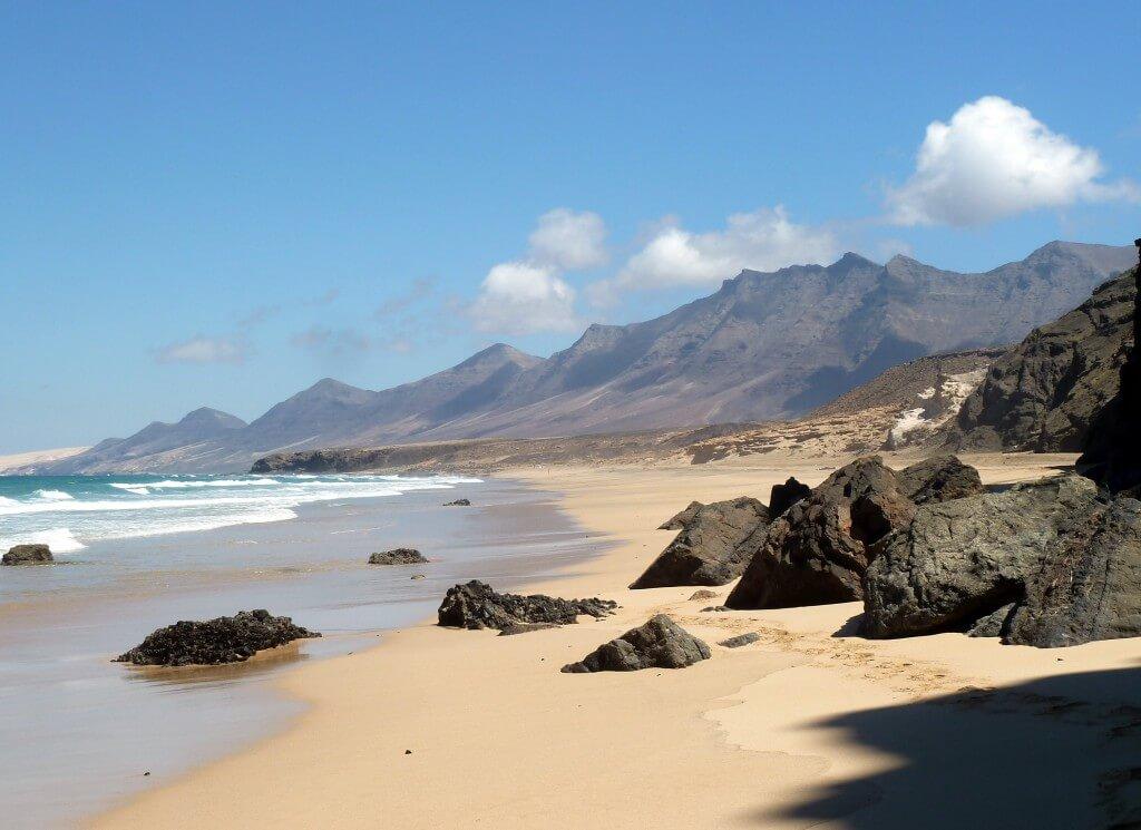 üdülés Kanári-szigetek, Fuerteventura, Programok magyarul, Jeep Safari Cofete (dél-fuerteventura), 4