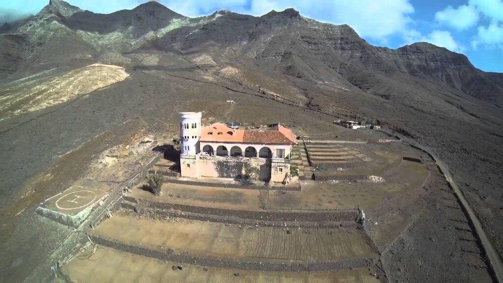 utazási iroda, Fuerteventura, Programok magyarul, Jeep Safari Cofete (dél-fuerteventura), 3