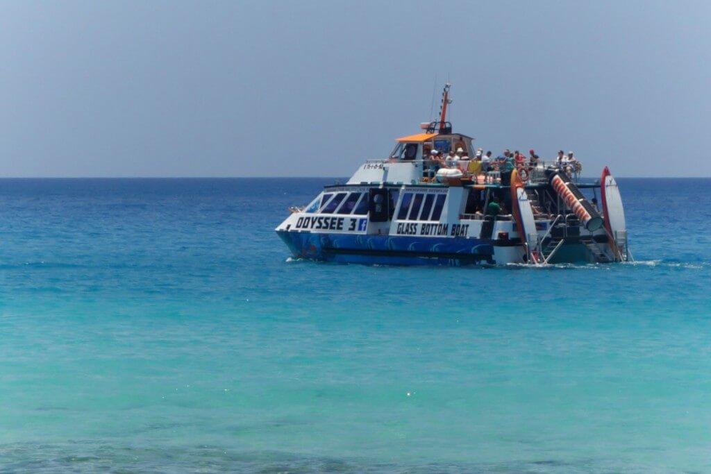 utazási iroda, Fuerteventura, Programok magyarul, Bálna- és Delfinles üvegfenekű Hajóval, 6