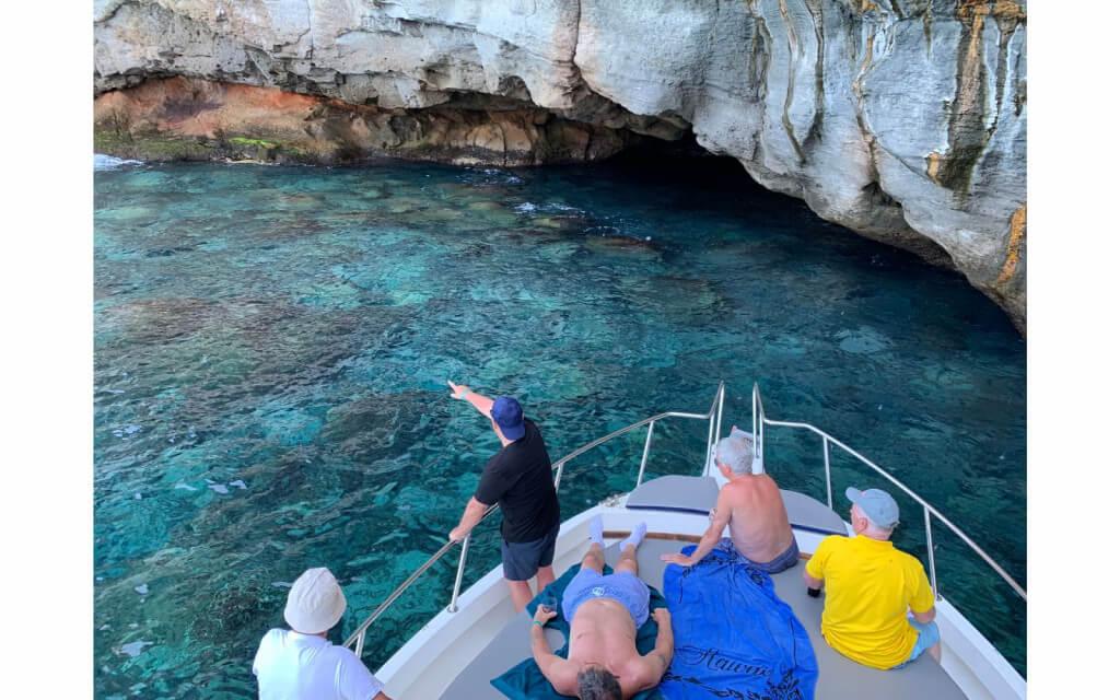 nyaralás all inclusive, Gran Canaria, Programok magyarul, Luxus Katamarán Túra Naplementében, 1