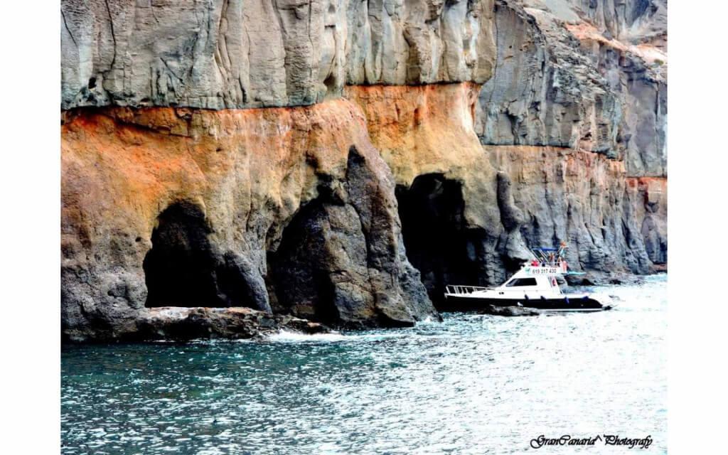 utazás, Gran Canaria, Programok magyarul, Luxus Katamarán Túra, 0