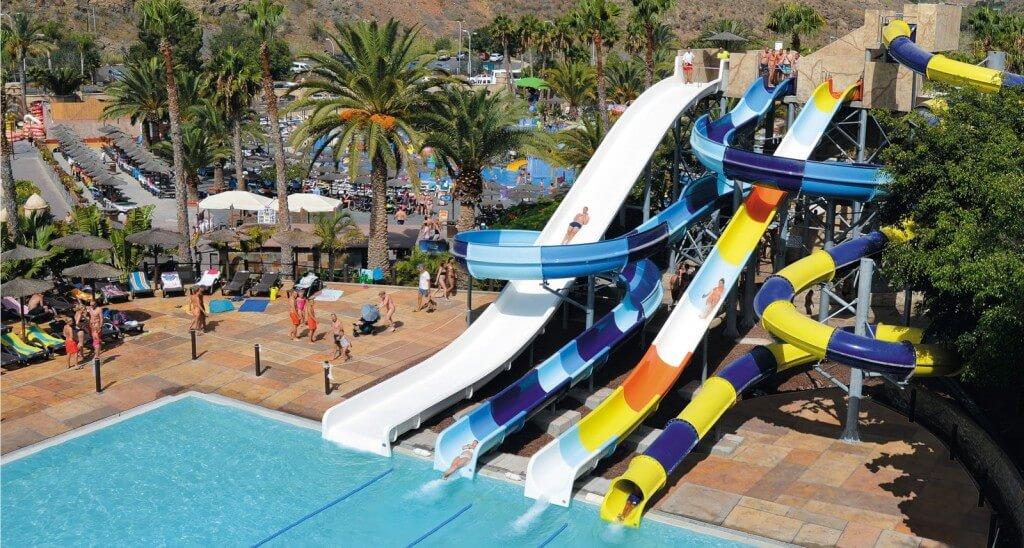utak, Tenerife, Programok magyarul, Aqualand Belépő, 10