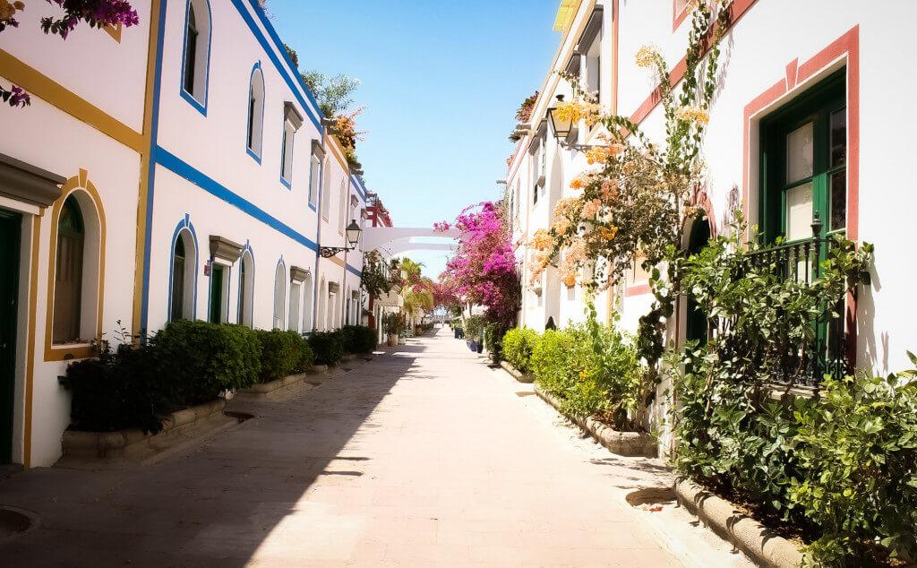 üdülés Kanári-szigetek, Gran Canaria, Programok magyarul, Kirándulás Puerto De Moganba Magyar Idegenvezetéssel, 0