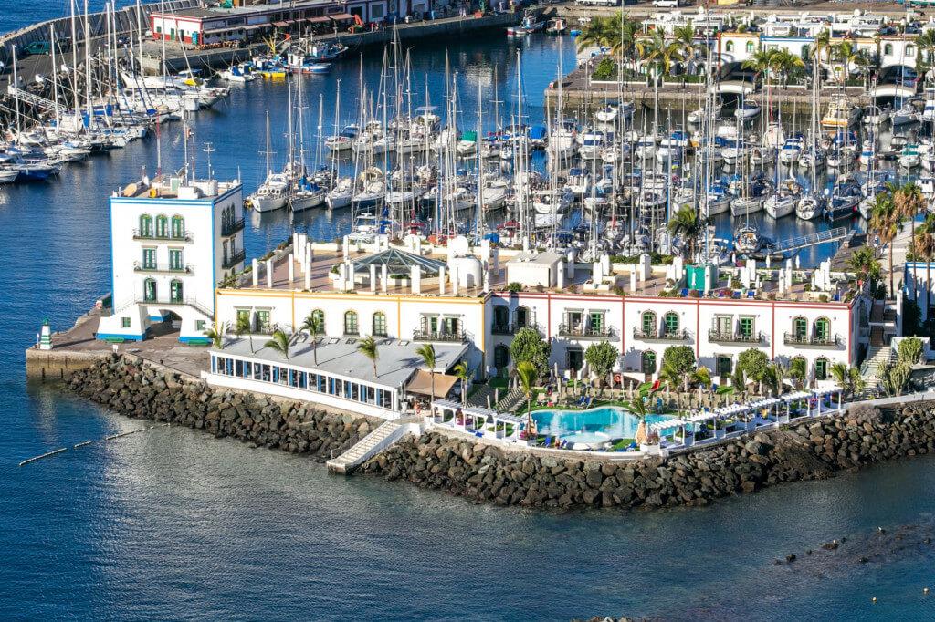 utazás repülővel, Gran Canaria, Programok magyarul, Kirándulás Puerto De Moganba Magyar Idegenvezetéssel, 12