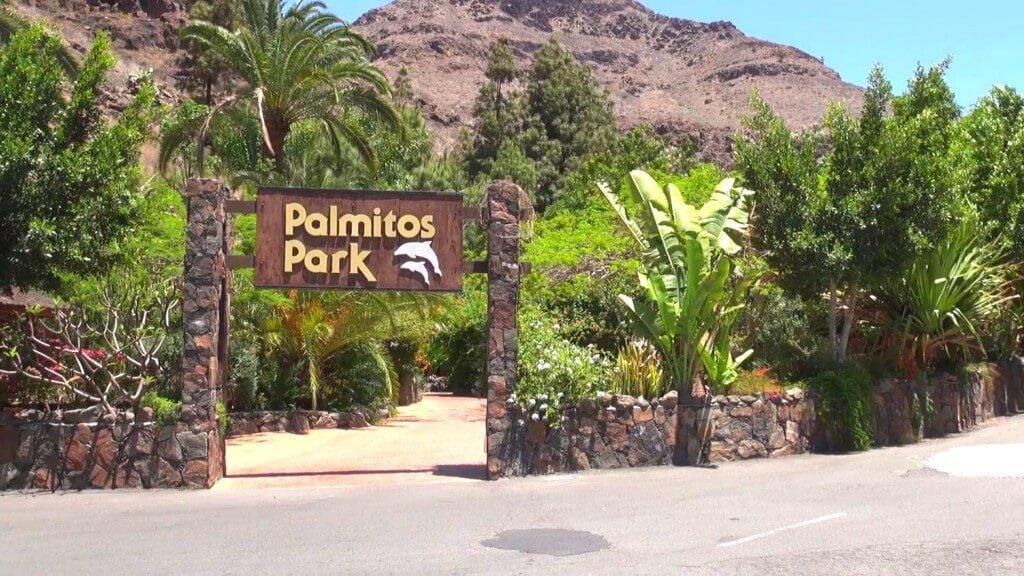 utak, Gran Canaria, Programok magyarul, Aqualand Maspalomas és Palmitos Park Kombi Jegy, 14