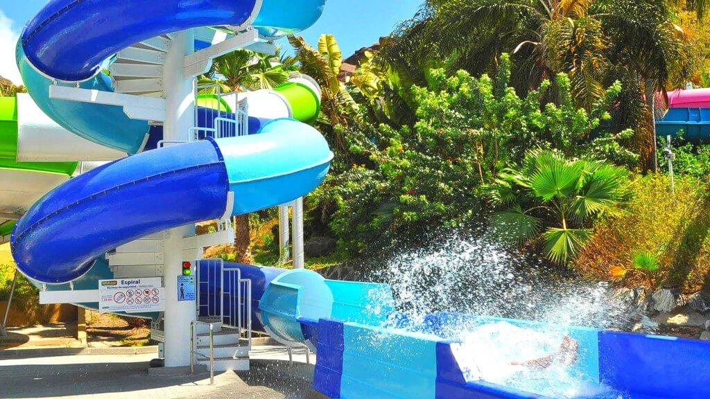 utazási ajánlatok, Gran Canaria, Programok magyarul, Aqualand Maspalomas és Palmitos Park Kombi Jegy, 16